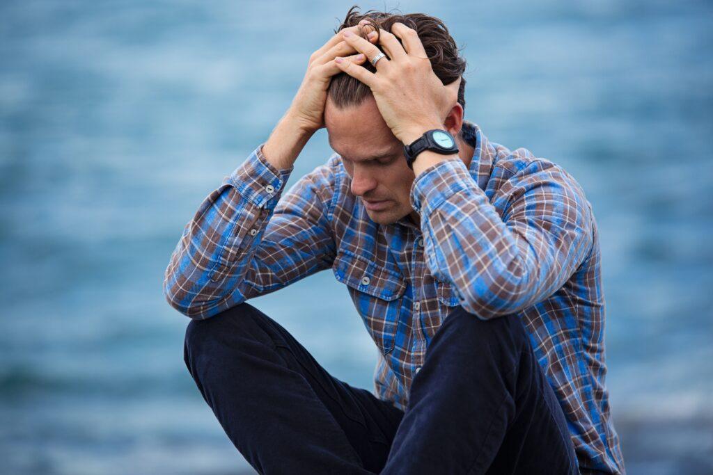 Trennungsschmerz überwinden; Hilfe bei Trennungen; Blockaden lösen