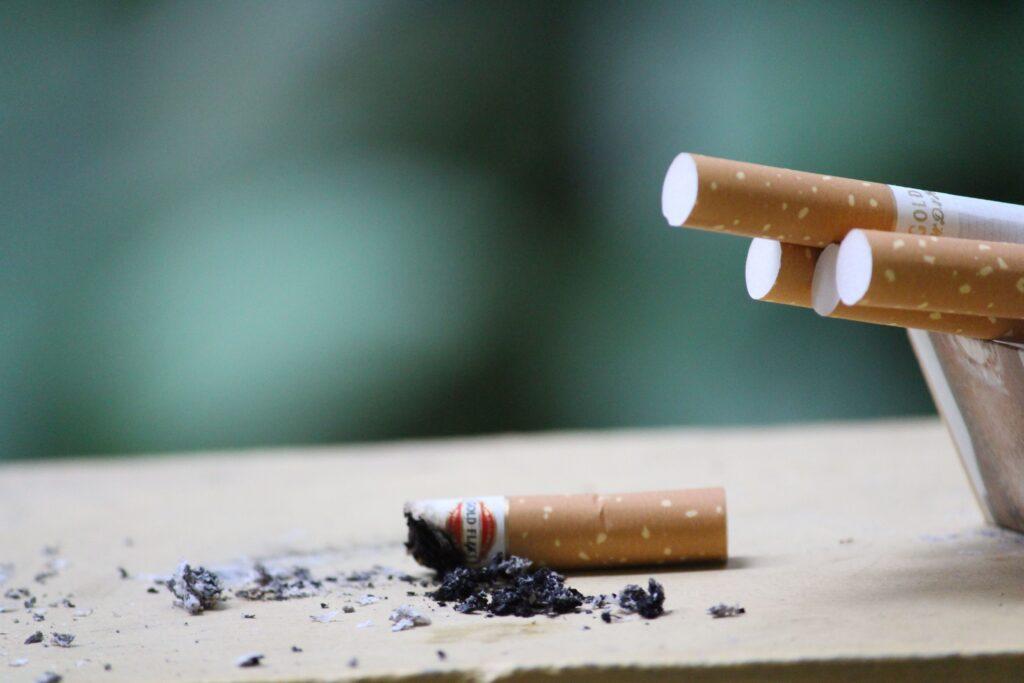 Nichtraucher Hypnose rauchfrei werden Raucherentwöhnung Hypnose Wil rauchen aufhören